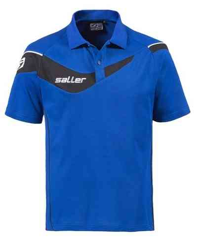 Poloshirt «Saller Athletic»
