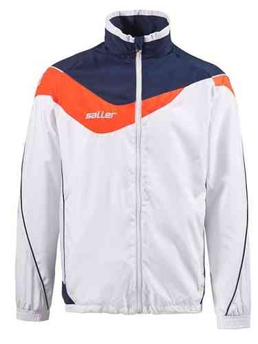 Freizeitjacke «Saller Athletic»