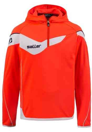 Kapuzenpulli «Saller Athletic»