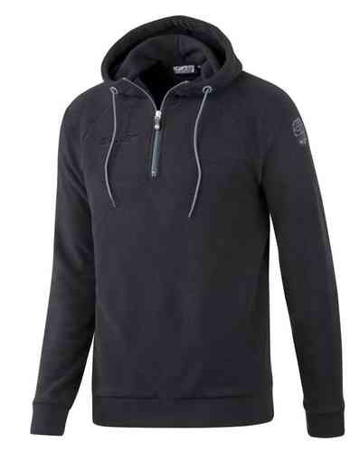 Fleece Kapuzenshirt «Saller Athletic»