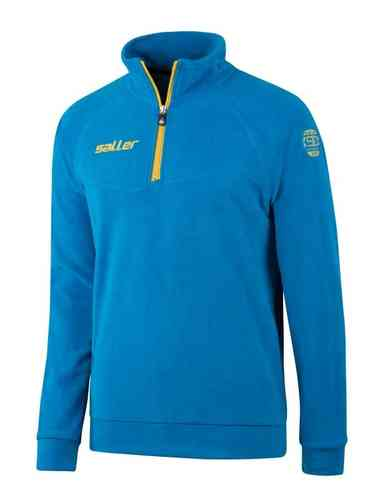 Fleece Sweatshirt «Saller Athletic»