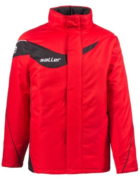 «saller Athletic» Winterjacke Winterjacke «saller «saller Athletic» Winterjacke ALq345Rj