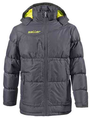 Thermojacke «Saller Athletic»
