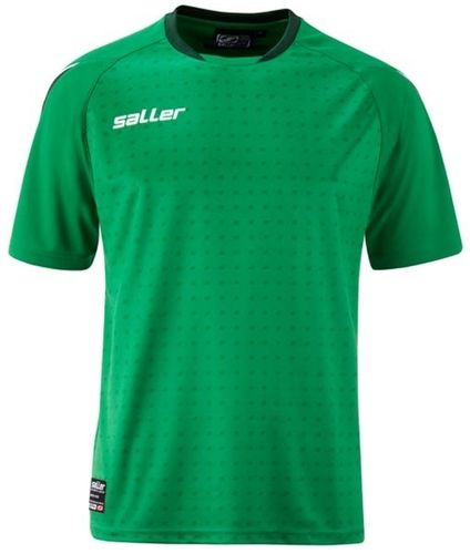 Trainings T-Shirt «SallerOlympic»