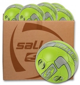 Ballpaket »Saller Spiro 350 Light«