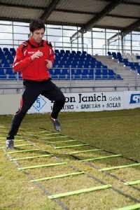 Trainingsleiter