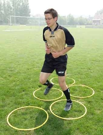 Trainingsringe