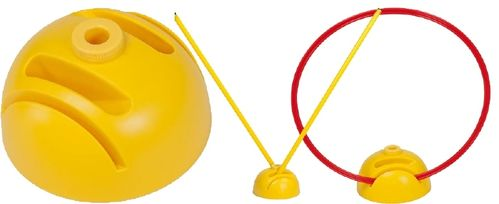 Multifunktionsfuss