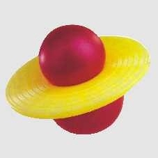 Saturn-Hopper