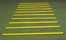 Saller Trainingsstangen