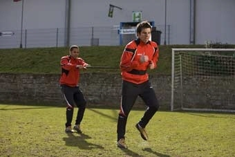 Power Speed Gürtel