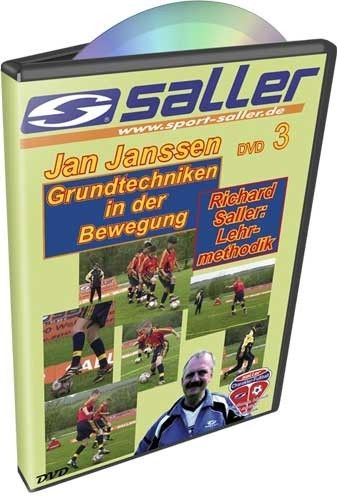 Training mit Jan Jansen 3