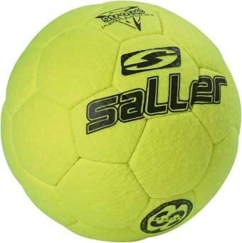 Saller Hallenball »Indoor Evolution Training«