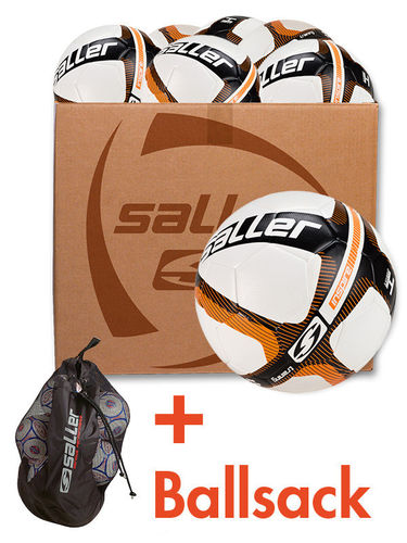 Ballpaket »Saller Inspire Training«